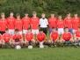 2016 U16 Divisional Teams