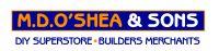 B  MD O Shea Logo Hi res