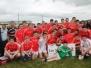 2014 Co U16 & U14 Championship winners