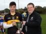2015 Bill Tangney Cup