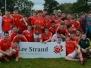 2015 East Kerry Team Co U16 Champions