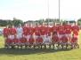 2015 East Kerry teams