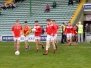 2016 Co Minor Champ Semi Final