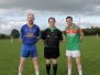 REPLAY 2016 East Kerry Junior League Division 2 Final