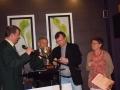2013 Fr Galvin Cup Draw, Michael Pigott, Tim Ryan, Kealy Peggy Horan