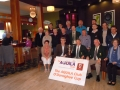 2013 Launch of O Donoghue Cup Championship