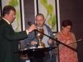 2013 O Sullivan Cup Draw, Con O Sullivan Michael Pigott and Peggy Horan