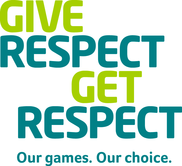 Give Respect - Get Respect
